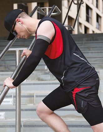 Manchon de compression bras