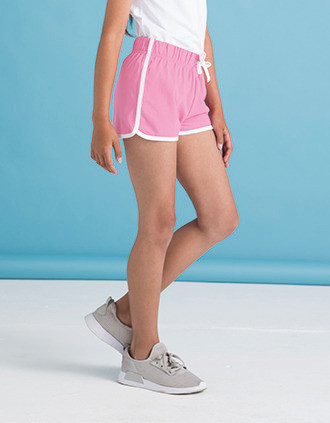 SHORT ENFANT RETRO