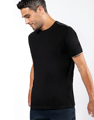 T-shirt DayToDay manches courtes homme