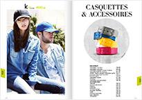 Casquettes & Accessoires