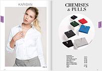 Chemises & Pulls
