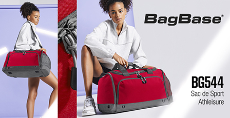 Bag Base - Sac de sport