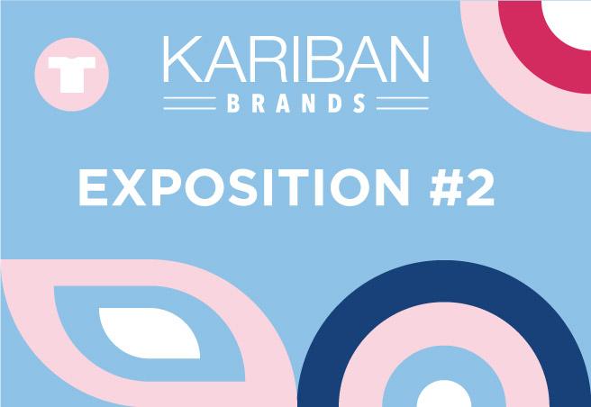 L'art de révéler les produits KARIBAN BRANDS